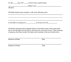 utah auto bill of sale basic bill of sale template printable blank form