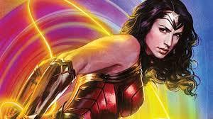 DC postpones Wonder Woman 1984 variants to sometime in 2021