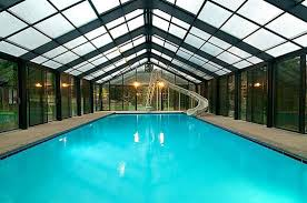 home indoor pool with slide. Perfect Indoor Innovative Home Indoor Pool With Slide For House Design Intended O