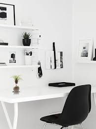 scandinavian home office. Scandinavian Home Office Design Ideas | Style\u0026Minimalism