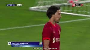 مشاهدة ملخص مباراة هيرتا برلين 4-3 ليفربول بتاريخ 2021-07-30 مباراة ودية -  بث مباشر