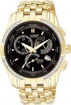 "diamond watches watch shop comâ""¢ mens citizen calibre 8700 alarm diamond eco drive watch bl8042 54e"