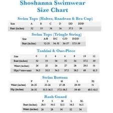Shoshanna Black Scalloped One Piece Swim Suit