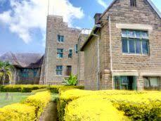 Lord Egerton Castle, Njoro » Famous Nakuru