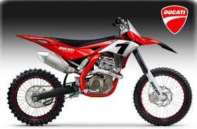 ducati s motocross bike resurfaces motohead