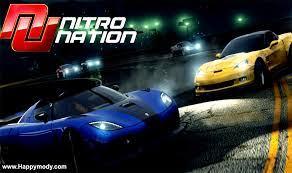 Nitro Nation Mod Apk v6.7.7 Unlimited Money and Gold - APKBIGS
