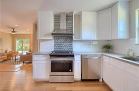 Things are getting colorful with kitchen cabinets. Top 5 Kitchen Cabinet Colors 2019 Trends Ideas