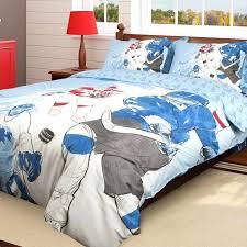 hockey bedding nhl canada sears themed sets