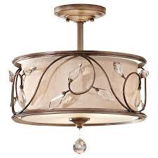 furniture cool bronze drum chandelier 21 fancy 16 cap fl design with crystals decoration rectangular shade