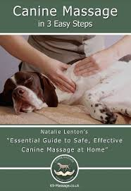Canine Trigger Point Chart Trigger Points Canine Massage Therapy Centre