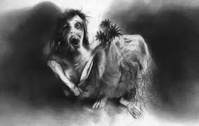 Scary Stories To Tell In The Dark Illustrations To Be Changed