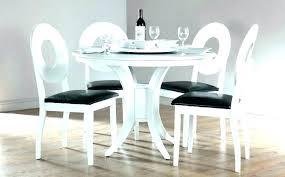 ikea white dining table set white round dining table white round dining table room breathtaking set