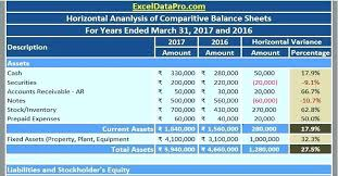 Simple Personal Balance Sheet Example Balance Sheet Format Download Schedule 6 Projected Template