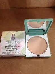 2 clinique superpowder double face makeup clinique superpowder double face makeup matte neutral quick makeup