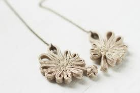 i ve had the white chinese on necklace for a while now and finally decided to add a few new additions to the series