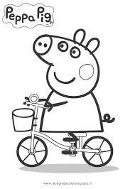 Cartoni Animati Peppa Pig Episodi Giochi E Peppa Pig Da Colorare E
