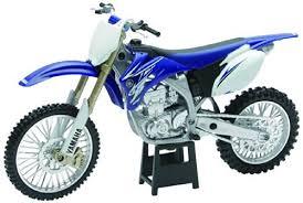 yamaha 70cc dirt bike. 2009 dirt bike yamaha yz450f [newray 57233], blue, 1:12 die cast 70cc