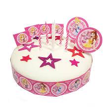 Buy Trend New Arrival Disney Princess Cake Decorating Set 47 Off At