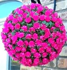 outdoor artificial hanging flower baskets faux hanging baskets artificial hanging baskets outside synthetic vines and synthetic hanging flowers are a fake