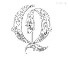 decorative stencil letter q stencil letters q printable free q stencils stencil letters org on 12 inch stencil letters printable