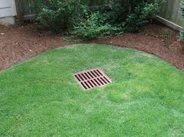 french drains classic scape