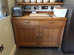 Habitat Olivia Oliva plete Kitchen USED But Good Condition