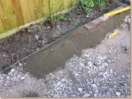 laying a brick edge course pavingexpert