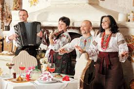 attractions of russian culture russian tradition and greetings russian culture