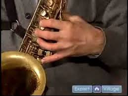 How To Play Tenor Saxophone Playing A Chromatic Scale On The Tenor Saxophone