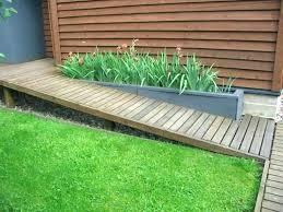 handicap ramp plans for homes wooden wheelchair free wood designs design