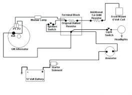 gm generator wiring diagram wiring diagram technic 6 volt generator wiring diagram wiring diagram weekwiring diagrams for tractors wiring diagram datasource 6 volt
