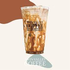 On the street of main street and street number is 4043. Twin Valley Coffee 4043 Main St East Earl Pa 2021