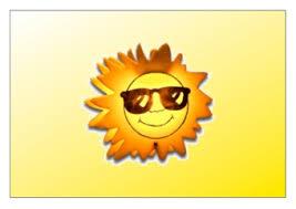 Sunshine And Cloud Teaching Ideas