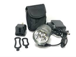 Vistalite Bike Lights 4 Cree Xml T6 Led Mtb Road Mountain Bicycle Bike Front Lights Headlight 5200lm