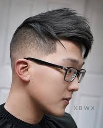 Best Hairstyles For Asian Men