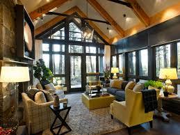 Living Room Lighting Ideas Vaulted Ceilings Room Image And