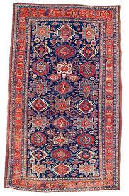 karaja carpet circa 1900