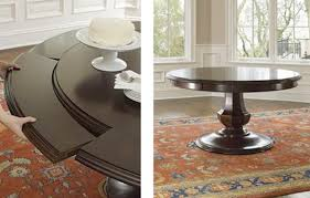 round dining room furniture. Browstone Sienna Round Dining Table Traditional-dining-room Room Furniture ,