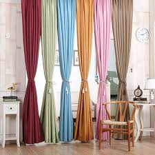 Living Room Curtains And Drapes Popular Window Curtain Blackout Buy Cheap Window Curtain Blackout