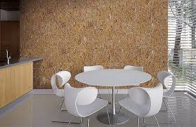cork wall covering how to do it