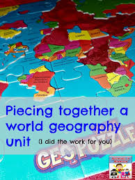 14 best Living Books: {Geography} images on Pinterest | Book lists ...