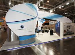 Bespoke Display Stands Uk Custom Built Exhibition Stands Oaks Exhibitions 15