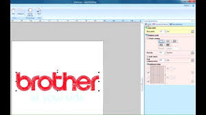 Brother Pe Design Next Tutorial Pe Design Next Tutorial Chapter 3 10 Manual Punch For Logo Making
