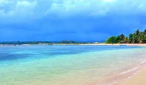 Hasil gambar untuk pantai ujung genteng