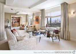 17 Long Living Room Ideas Home Design Lover throughout How To Decorate A  Long Narrow Living