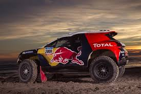 How the Peugeot 2008 DKR can win the 2015 Dakar Rally