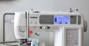 Brother He 240 Sewing Machine