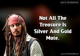 40 Best Jack Sparrow Quotes From Pirates Of The Caribbean EliteColumn Mesmerizing Jack Sparrow Quotes