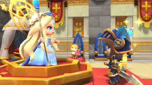 Maplestory 2 Steam Charts Maplestory 2 Appid 560380 Steam Database
