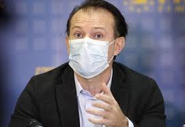 Florin Cîțu, primele declarații după ce a fost desemnat premier